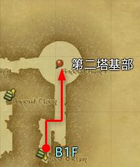 シリウス大灯台マップ1-2